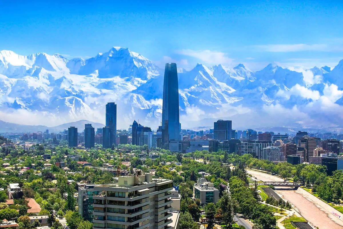 Чили картинки страны